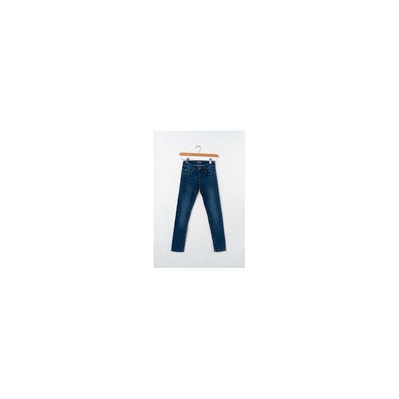 PANTALON VAQUERO CHICO BLUE SEVEN 594527