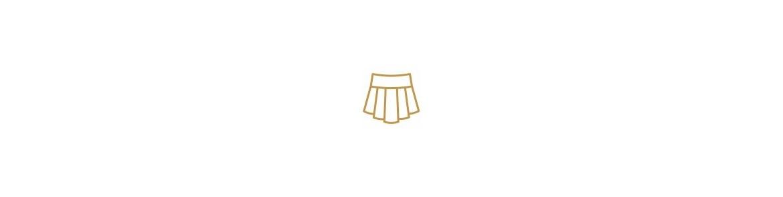 Shorts y faldas